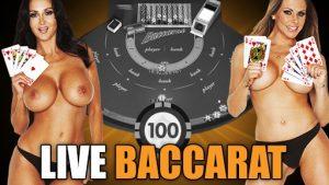 Live Baccarat Pornhub