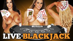 Pornhub Casino Blackjack2