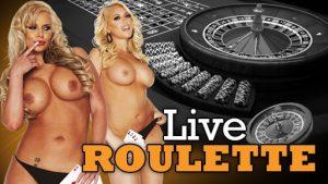 Pornhub Live Dealers Roulette