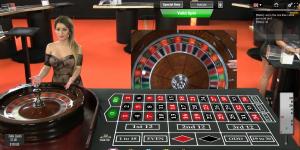 Roulette Pornhub Casino