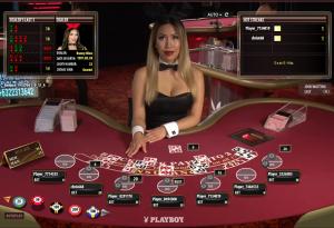 Live Roulette Royal Vegas