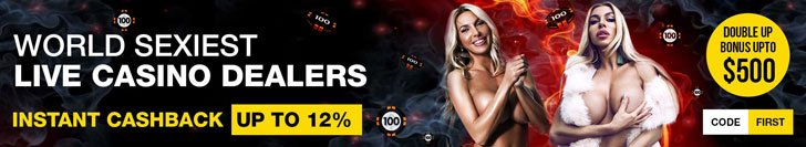 Best Naked Live Dealers